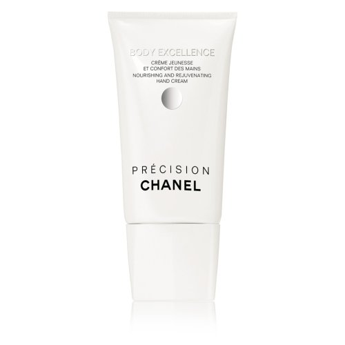 Chanel Precision Body Excellence Nourishing & Rejuvenating Hand Cream 75ml/2.5oz