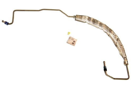 ACDelco 36-366720 Professional Power Steering Pressure Line Hose Assembly ()