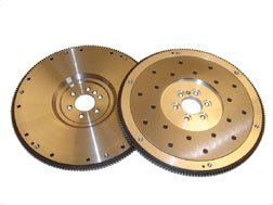 Spec SC86S Flywheel (Spec 67-79 Chevy Camaro 5.7L / 81 Z2...