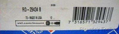 Rd Race (SKF Bearing Inner Race RD-29434 B)