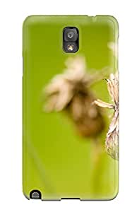 Galaxy Cover Case - Plant Protective Case Compatibel With Galaxy Note 3