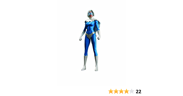 DC Direct Brightest Day Jade Action Figure série 3