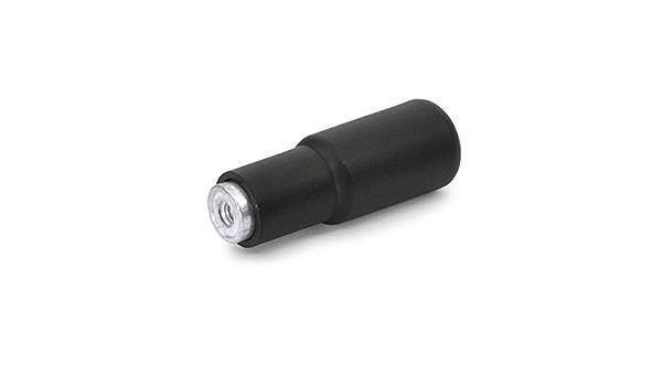 Winco 798.2-KT-22-M6 GN798.2 Plastic Revolving Handle J.W
