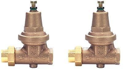 Wilkins 34-70XL Pressure Regulator (2-(Pack))
