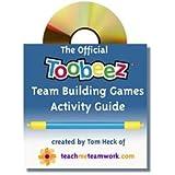 Toobeez® Teambuilding CD (EA)