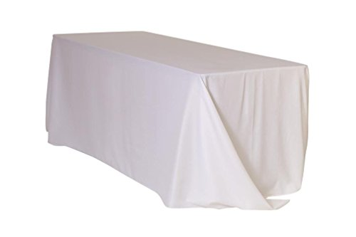 Superior Your Chair Covers Rectangular Polyester Tablecloths, 90 Home Design Ideas