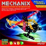 Mechanix Pocket Series Helicopters