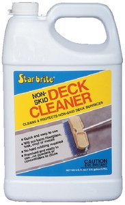 Non-Skid Deck Cleaner/Protector (Starbrite)