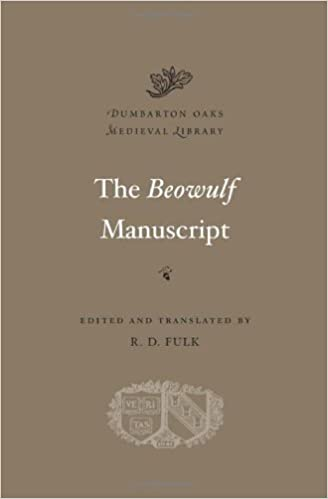 !TOP! The Beowulf Manuscript: Complete Texts And The Flight At Finnsburg (Dumbarton Oaks Medieval Library). shows first national prestamo Dentists Salario PIECES Jumilla