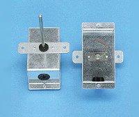 Duct Sensor 1K NI Galv Encl 12'' Probe