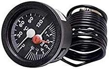 REPORSHOP - TermohidroMetro Caldera Baxi Roca Go 50/40 GTA Go 50/25 GTA Co 147037053