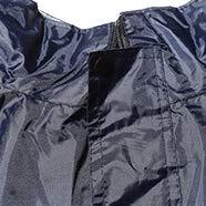 Adult Raincoat Rain Pants Suit Split Reflective Cycling Motorcycle Electric Car