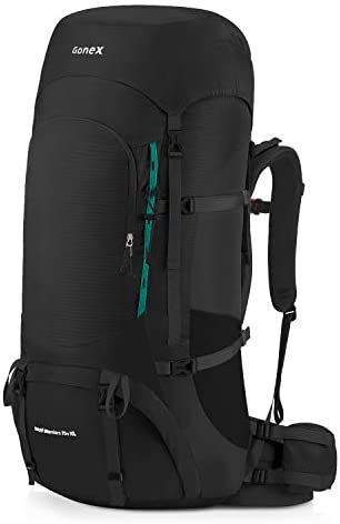Gonex Internal Backpacking Traveling Mountaineering product image