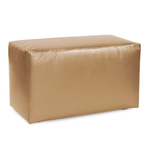 Howard Elliott C130-771 Replacement Cover for Universal Bench, Luxe Gold (Collection Bench Backless)