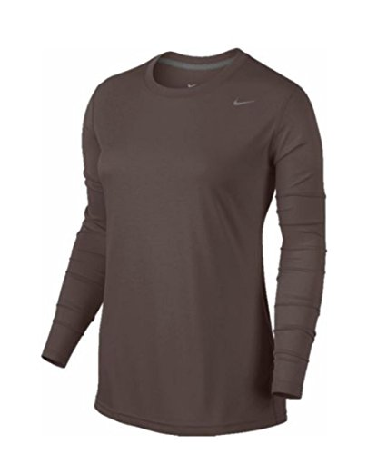 Used, NIKE Women's Dri-Fit Legend Long Sleeve T-Shirt for sale  Delivered anywhere in Canada