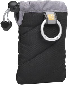 (Caselogic UP-2 Universal Pockets Medium (Black))