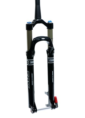 - Fox Float 32 CTD 29er Fork 110mm Travel 1.5 Taper FIT 15QR 2015 Gloss Black
