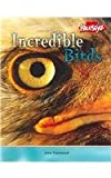 Incredible Birds, John Townsend, 1410908518