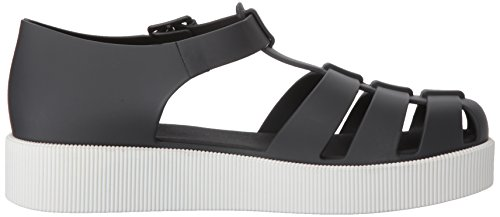 Fisherman Zaxy Make Sandal Black Women's q6XUPH