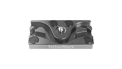 TetherBlock - Tethering Cable Connection and Port Protector