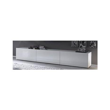 Matera Base porta TV: Amazon.it: Casa e cucina