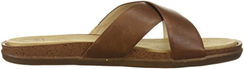 Sandal H G Bass Stella WoMen Brown I0YAgfY