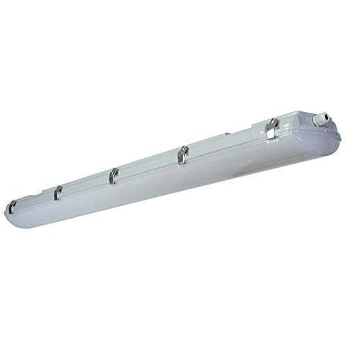 Non Corrosive Led Light Fittings