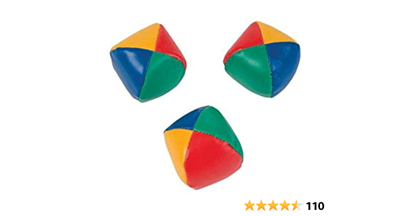 Face expression juggling balls learn to juggle beginner kit kid toy gift~ii