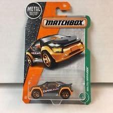2017 MBX Malibu Marauder 113//125 MATCHBOX