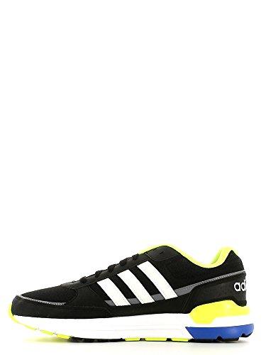 Adidas neo F98297 Scarpa ginnica Uomo Nero 40