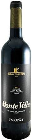 Esporao Monte Velho - Vino Tinto - 18 Botellas, 75 cl