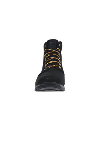 Chaussure Timberland A19UR Killington 6 In Boot Black Noir