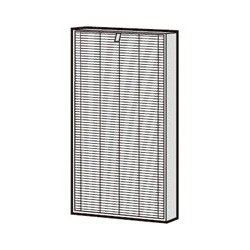 Humidified Air Cleaner Replacement Dust Collector Filter (Hepa Filter) Fzbx85hf (Clear)