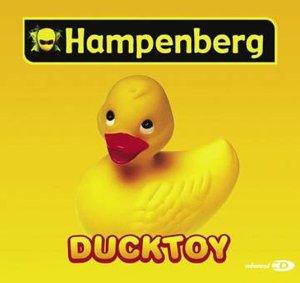 Duck Toy (Enhanced)