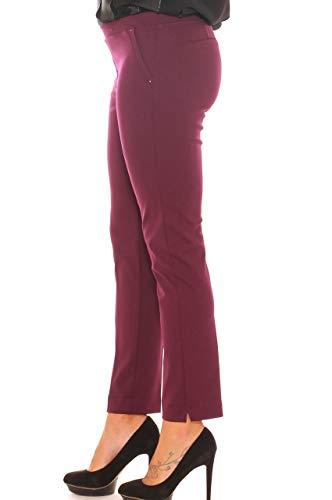 Emanuela Ladrillo Costa Pantalón Para Mujer rUxrqwCZB