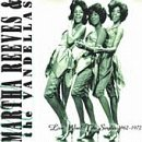 Live Wire!:  The Singles 1962-1972 by Martha And The Vandellas