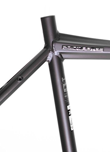 "20.5"" MARIN POINT REYES Hybrid City 26"" Bike Frame Grey Smoke Alloy Disc NOS NEW"