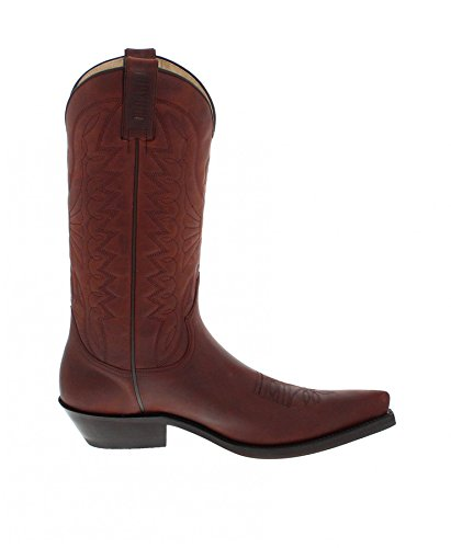 Western Arabia Mayura Boots 1920 Adulto Unisex Stivali qxBRAg