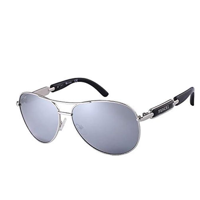 ca1899c7e1 Guida In Yyxxzz Sole Bianco Metallo Pilota Rosa nbsp;occhiale Sole Occhiali  Sole Da Argento