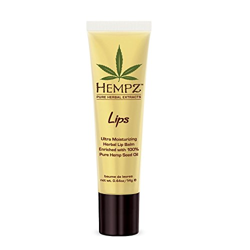 Hempz Herbal Lip Balm 44