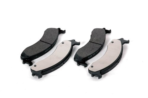 Performance Friction Corporation 655.20 Carbon Metallic Brake Pads