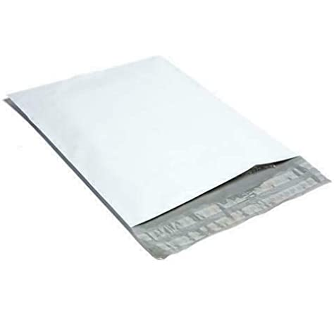Four Star Plastics-12 x 15.5 Poly Mailers Returnable-500//Case 3 Cases