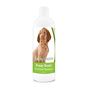 Healthy Breeds Penny Royal Itch Relief Shampoo 16