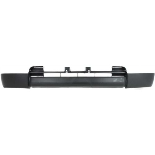 Perfect Fit Group 3756 - 4Runner Front Lower Valance, Primed, V6, Sr5 Models (4runner Front Lower Toyota Valance)