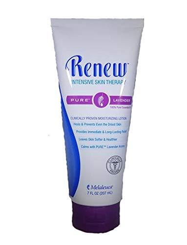 Renew Intensive Skin Therapy Pure Lavender