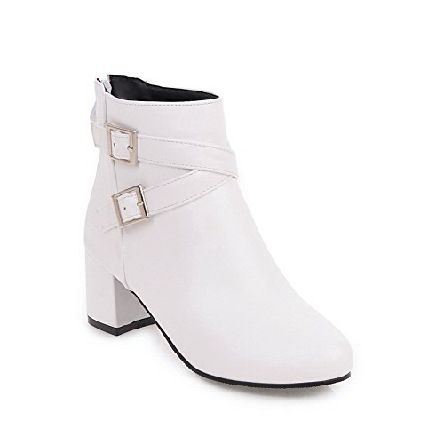BalaMasaAbl09937 Zeppa Sandali White donna Bianco con 36 rPrEqZz