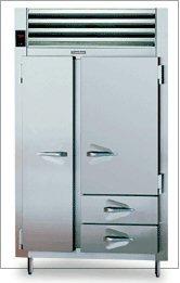 Traulsen Refrigeration UR48DT-6 48