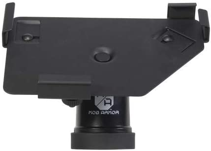 "Mob Armor TAB-Y-MAG Steel Tab Mount For 7""-13"" Tablets tilts 90° & rotates 360°"