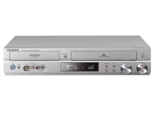 Digital Time Base Corrector (Samsung DVD-VR320 DVD Recorder)