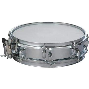 3.5'' x 13'' Metal Piccolo Snare Drum by Aromzen